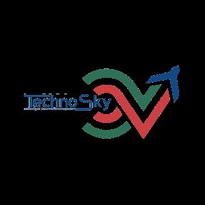 technosky_logo